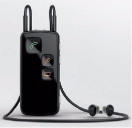 Happy Ears Oticon Streamer Pro