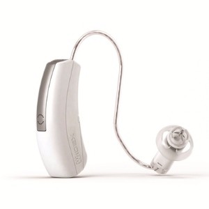 Widex Passion Hearing Aid Peoria AZ