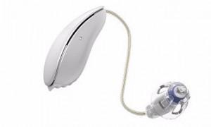 Oticon RIA 2 Pro mini hearing aid