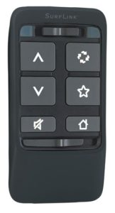 Starkey Surflink Remote Control