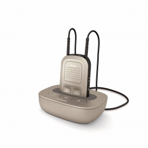 Happy Ears Hearing Center Phonak ComPilot II and TVLink II