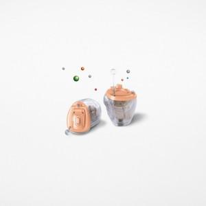Happy Ears Phonak Virto V CIC