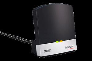 ReSound TV Streamer Happy Ears