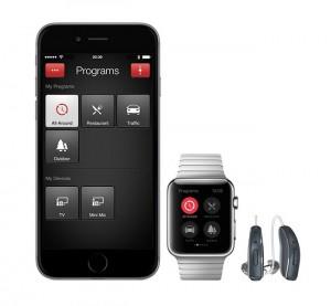 ReSound Smart App Surprise AZ