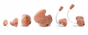ReSound Linx custom hearing aids Sun city az