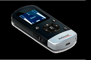 ReSound remote control Peoria AZ