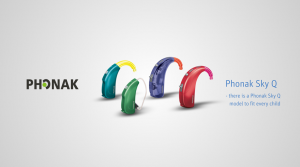 Phonak Sky Pediatric Hearing Aids