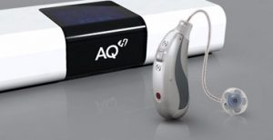 HANSATON rechargeable hearing aids surprise az
