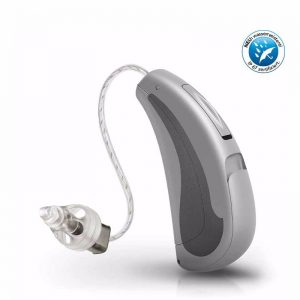 Hansaton soundHD13 hearing aid surprise az