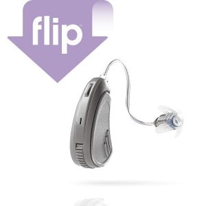 sonic innovations flip hearing aids surprise az