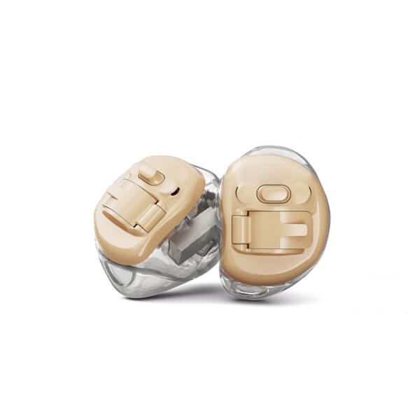 Phonak Hearing Aids Virto B-10 pair