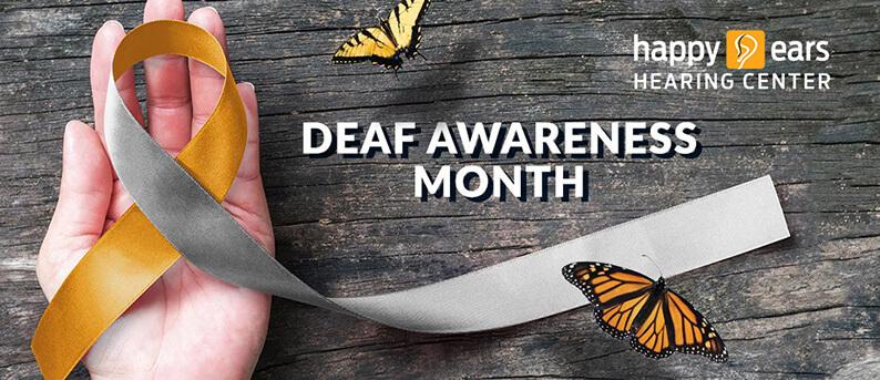 Deaf Awareness Header 2018